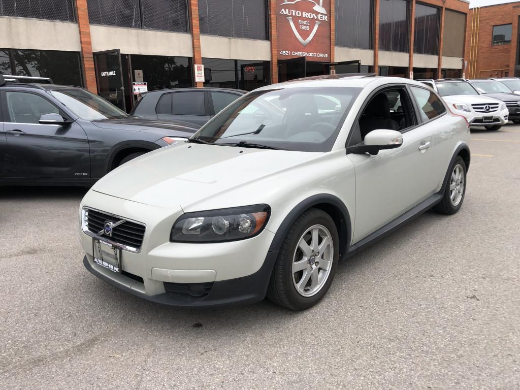 2009-Volvo-C30