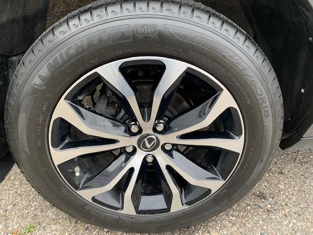 2015-Lexus-NX 200T