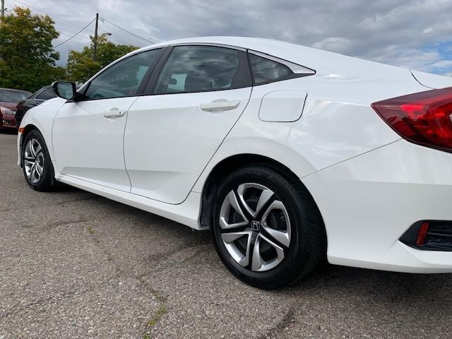 2016-Honda-Civic Sedan
