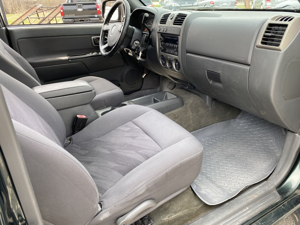 2004-Chevrolet-Colorado