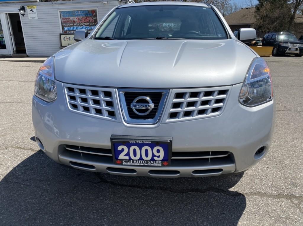 2009-Nissan-Rogue