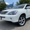 2008-Lexus-RX 400h