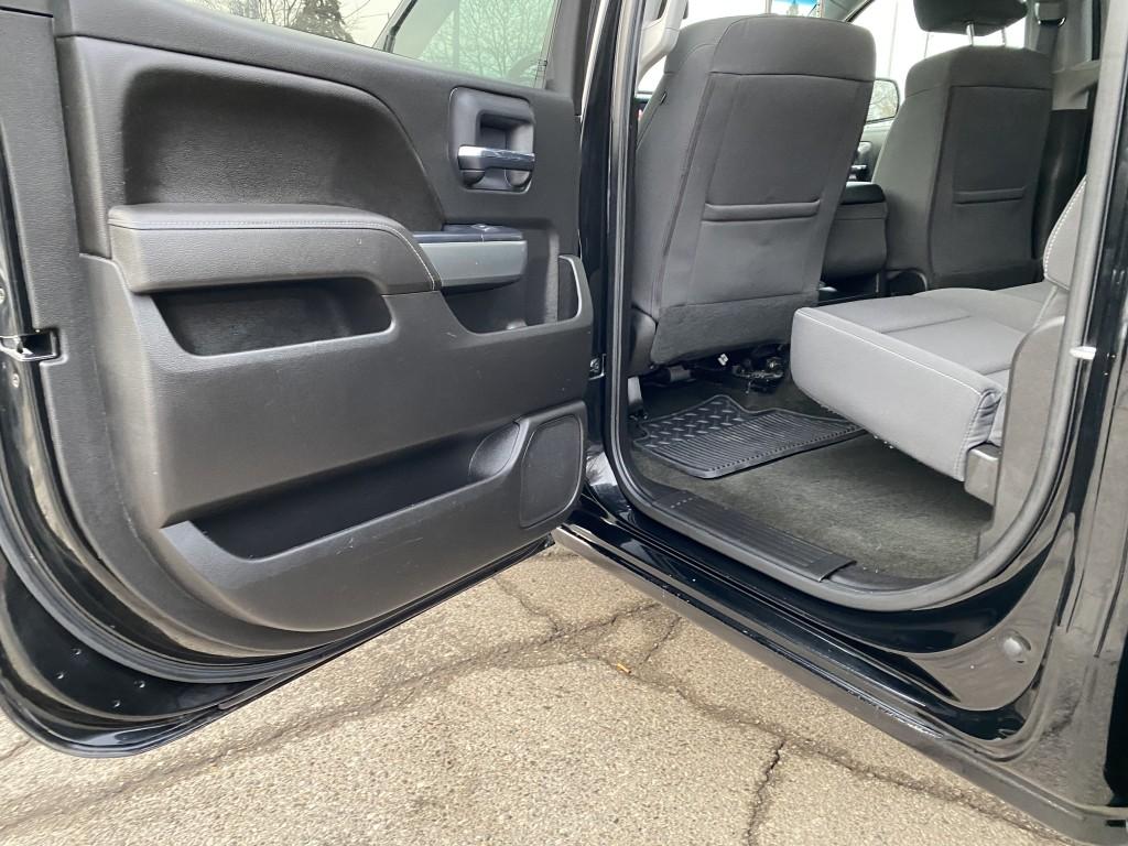 2017-Chevrolet-Silverado 1500