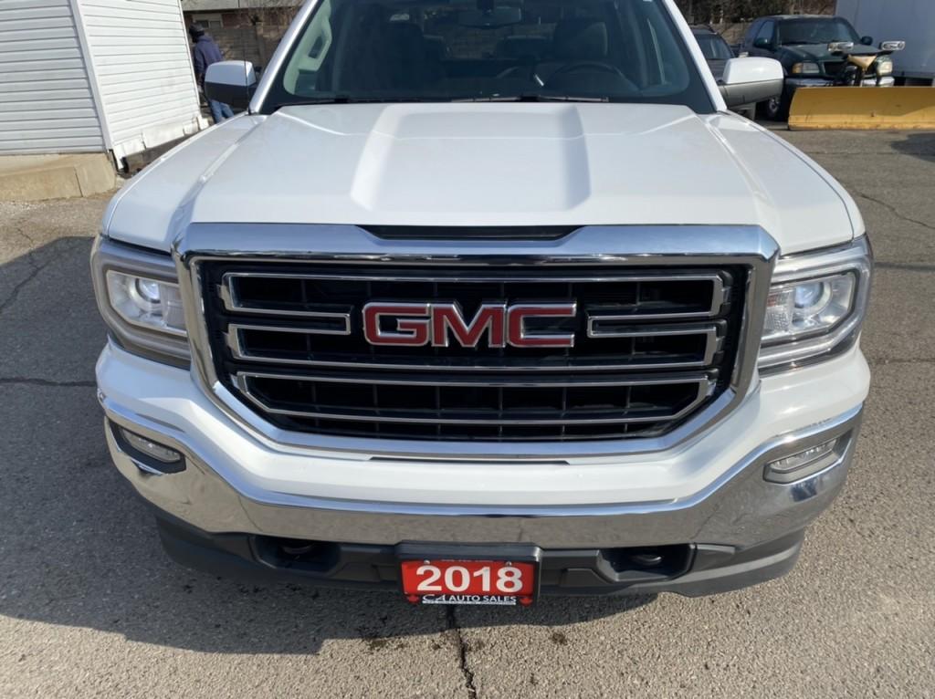 2018-GMC-Sierra 1500