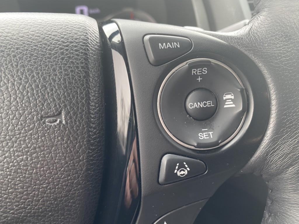 2017-Honda-Pilot