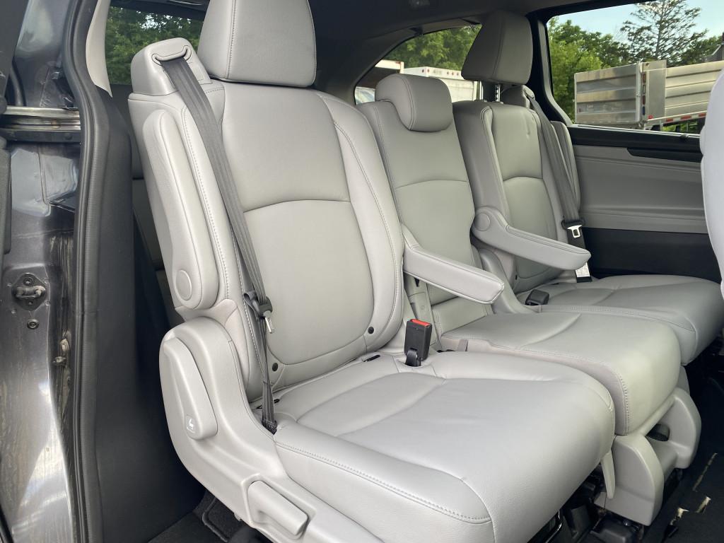 2020-Honda-Odyssey