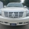 2011-Cadillac-Escalade ESV