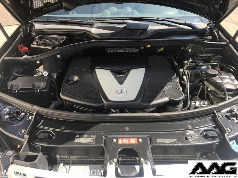 2009-Mercedes-Benz-M-Class