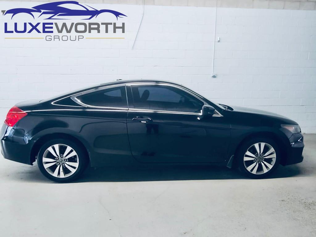 2012-Honda-Accord Coupe