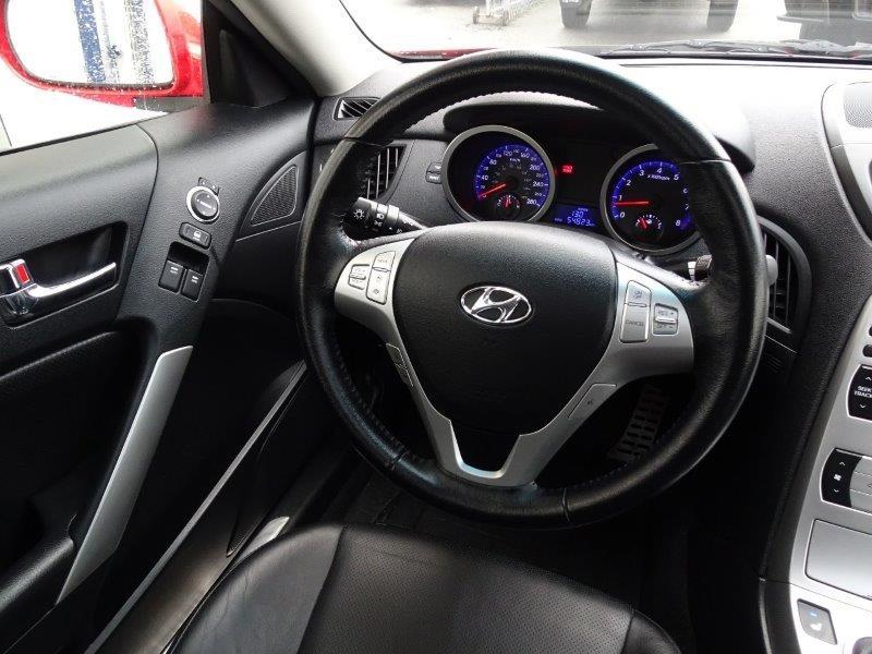 2010-Hyundai-Genesis Coupe