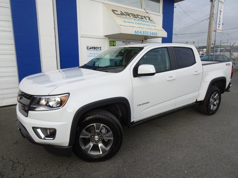 2020-Chevrolet-Colorado