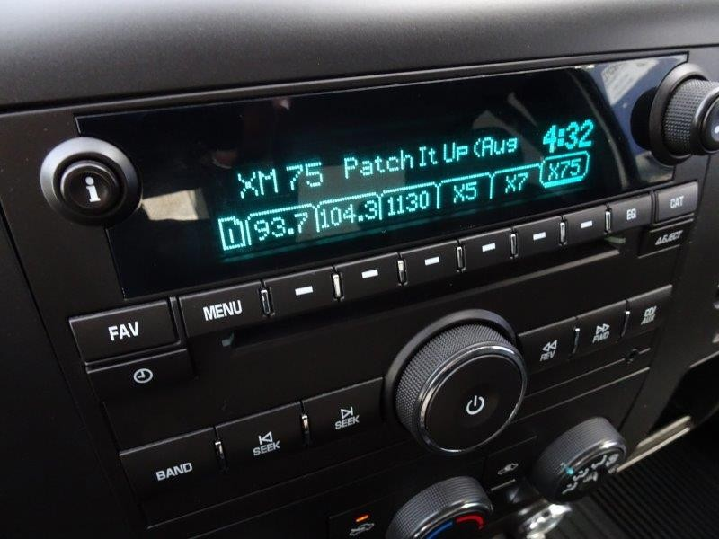 2011-GMC-Sierra 2500HD