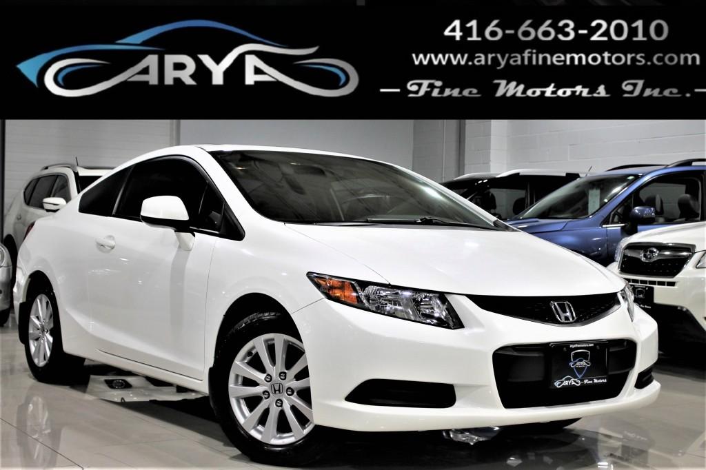 2012-Honda-Civic Coupe