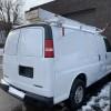 2009-Chevrolet-Express Cargo Van