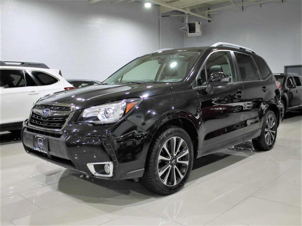 2018-Subaru-Forester
