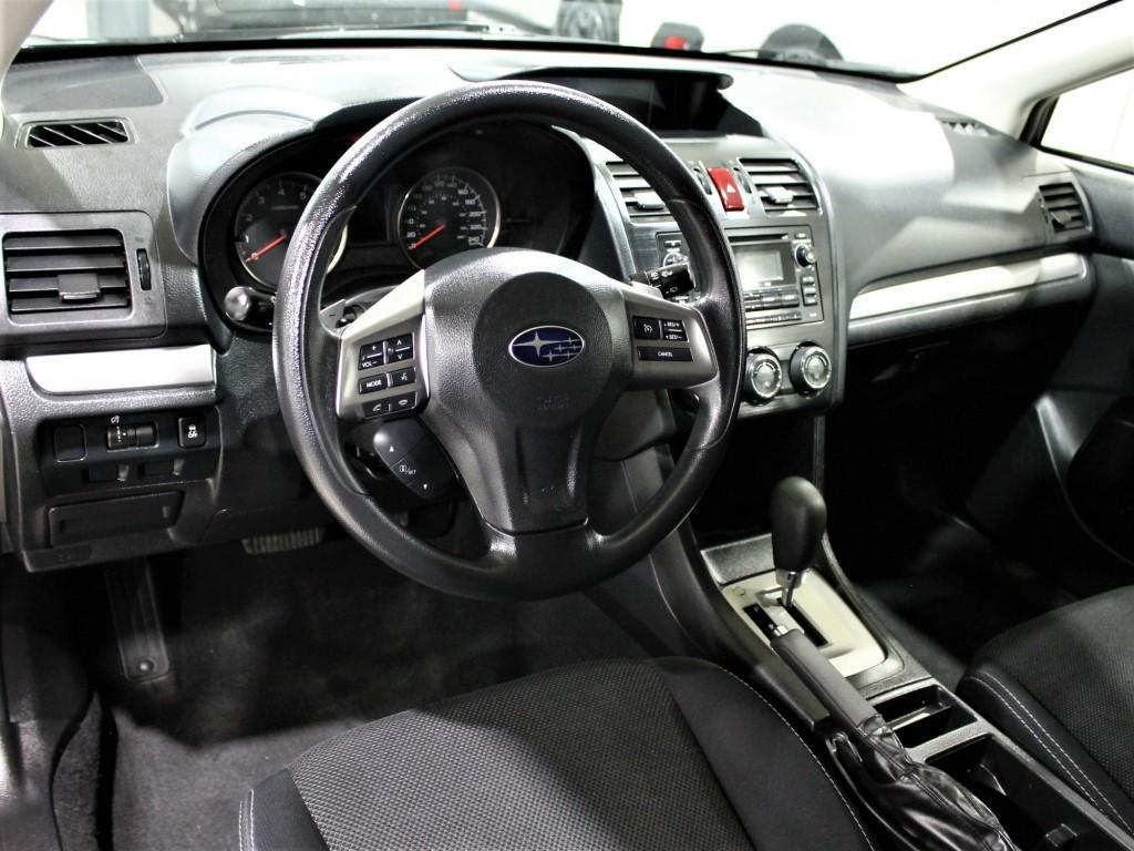 2014-Subaru-XV Crosstrek