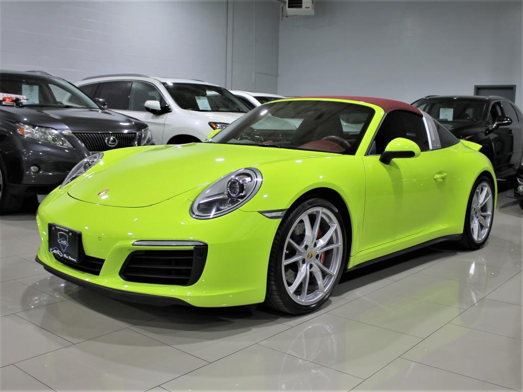 2018-Porsche-911