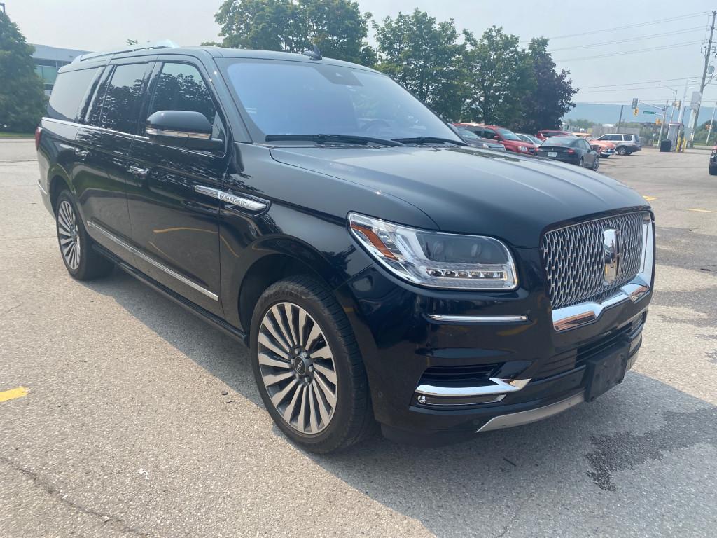 2019-Lincoln-Navigator L