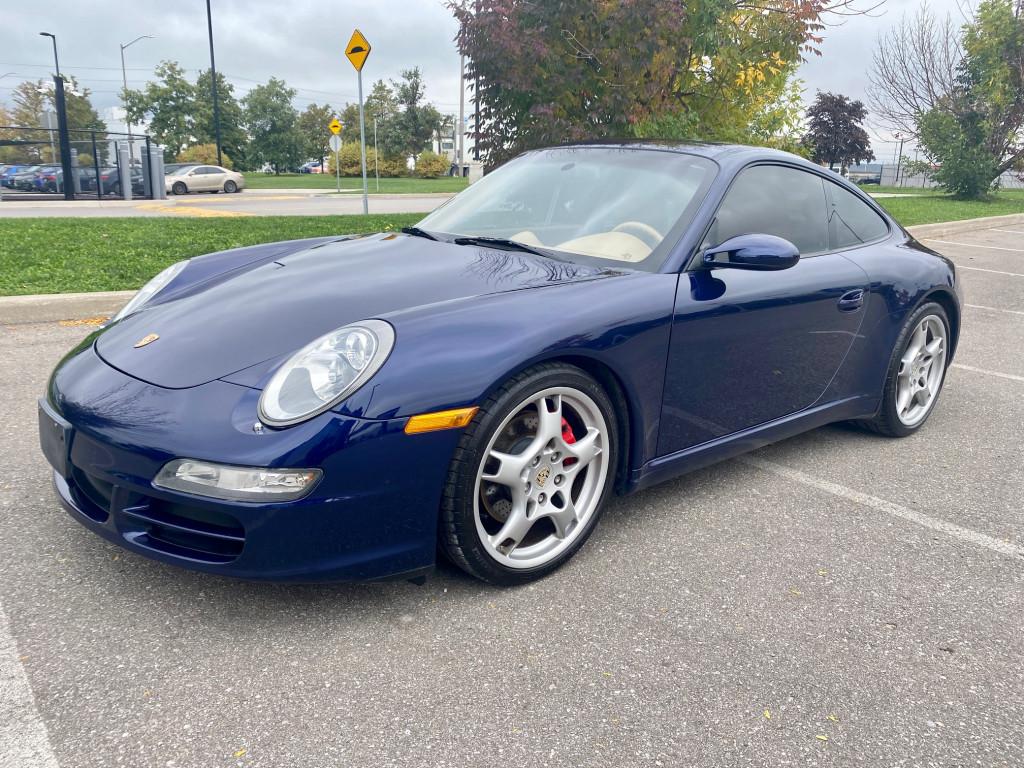 2005-Porsche-911