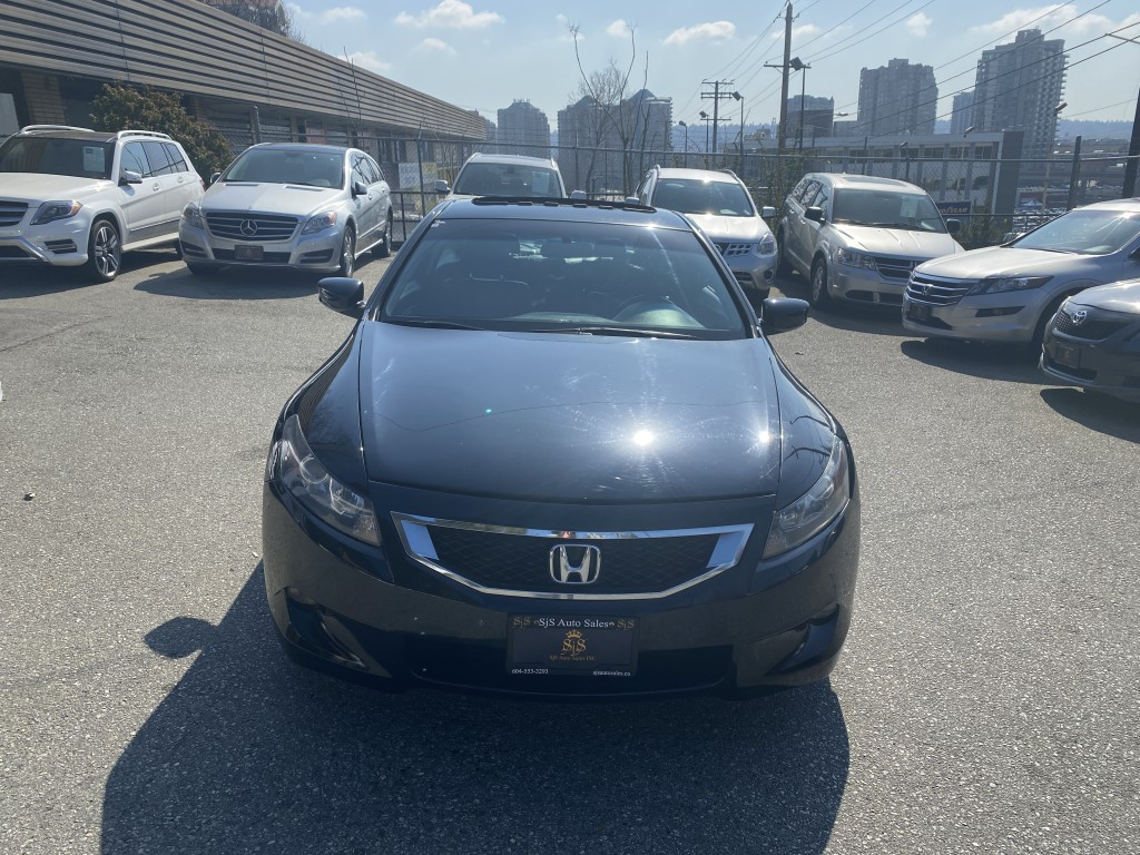 2011-Honda-Accord Coupe