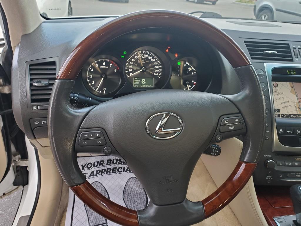 2008-Lexus-GS 350
