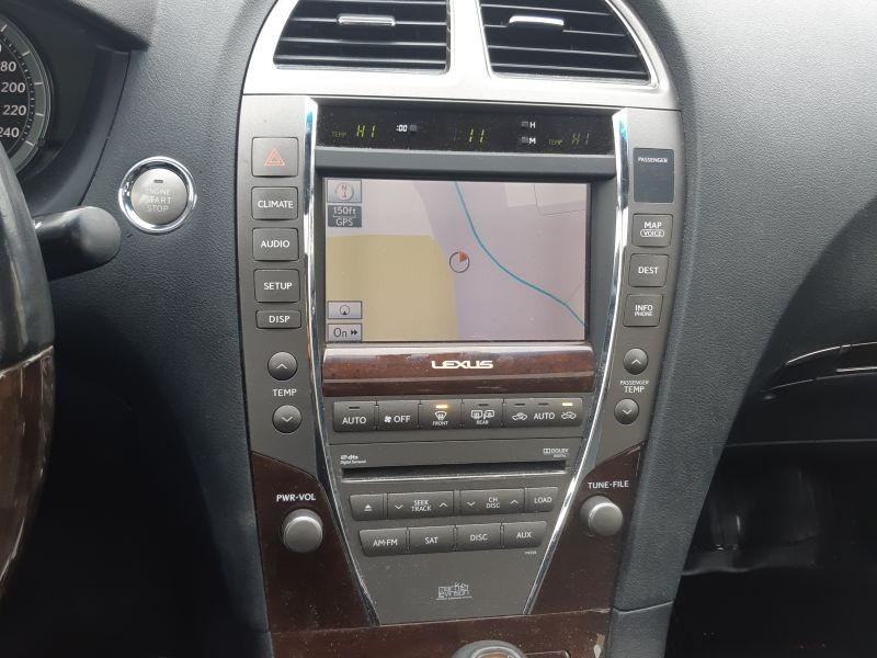 2011-Lexus-ES 350