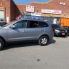 2008-Hyundai-Santa Fe