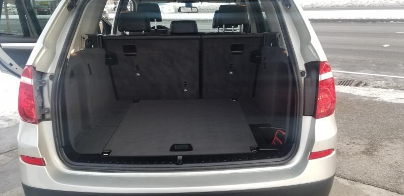 2012-BMW-X3