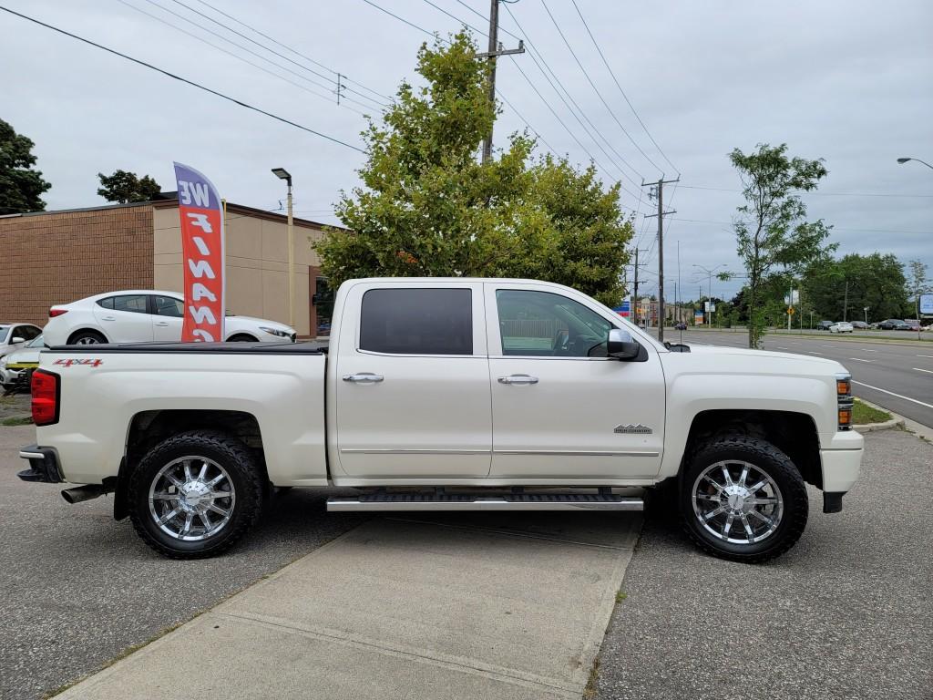 2015-Chevrolet-Silverado 1500