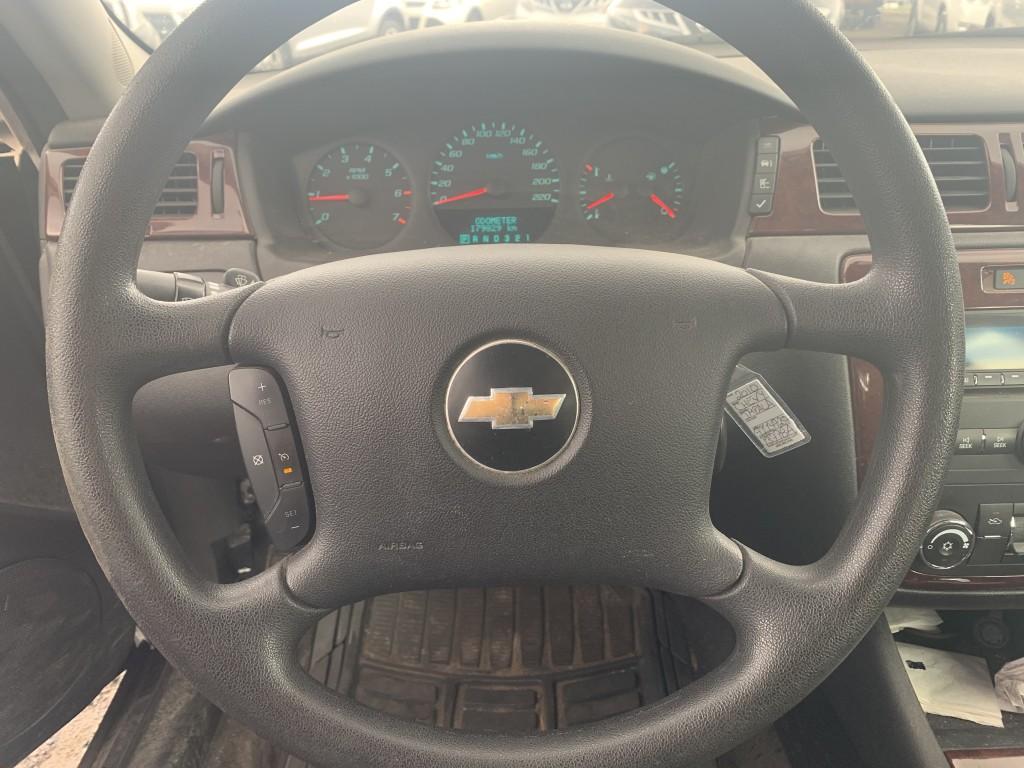 2010-Chevrolet-Impala