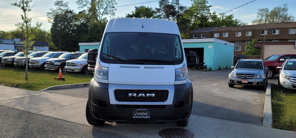 2019-Ram-ProMaster 2500
