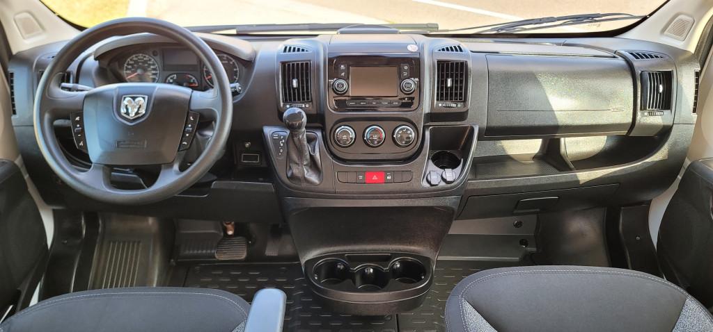 2020-Ram-ProMaster 2500