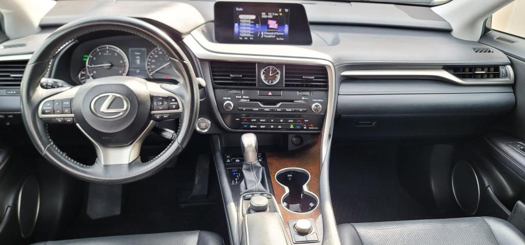 2017-Lexus-RX 350