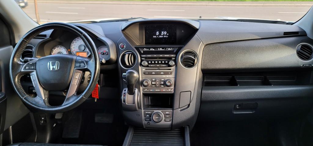 2012-Honda-Pilot