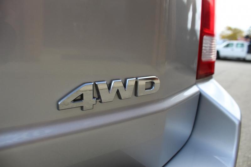 2009-Honda-Pilot