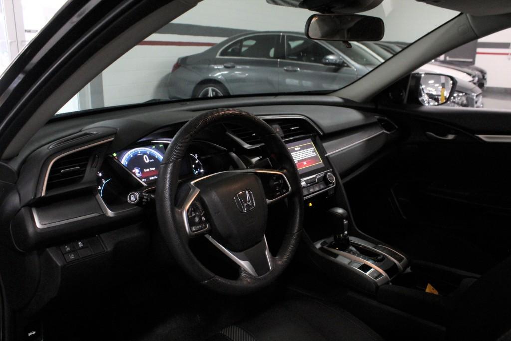 2018-Honda-Civic
