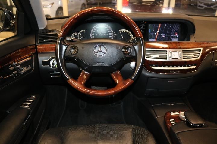 2009-Mercedes-Benz-S-Class