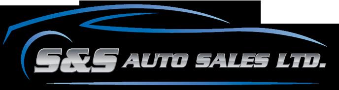 S&S Auto Sales Ltd