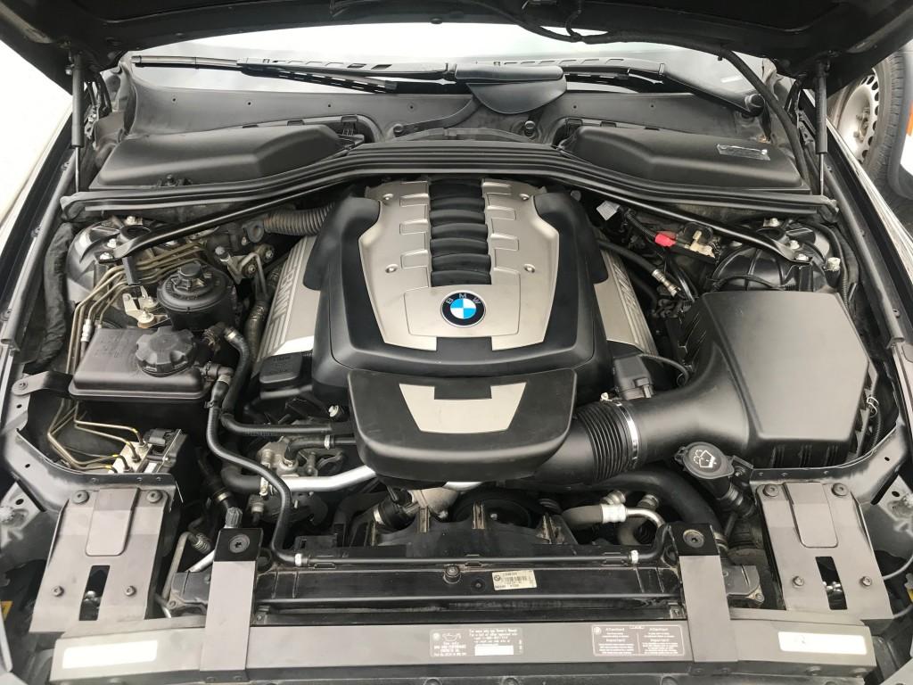 2006-BMW-6 Series