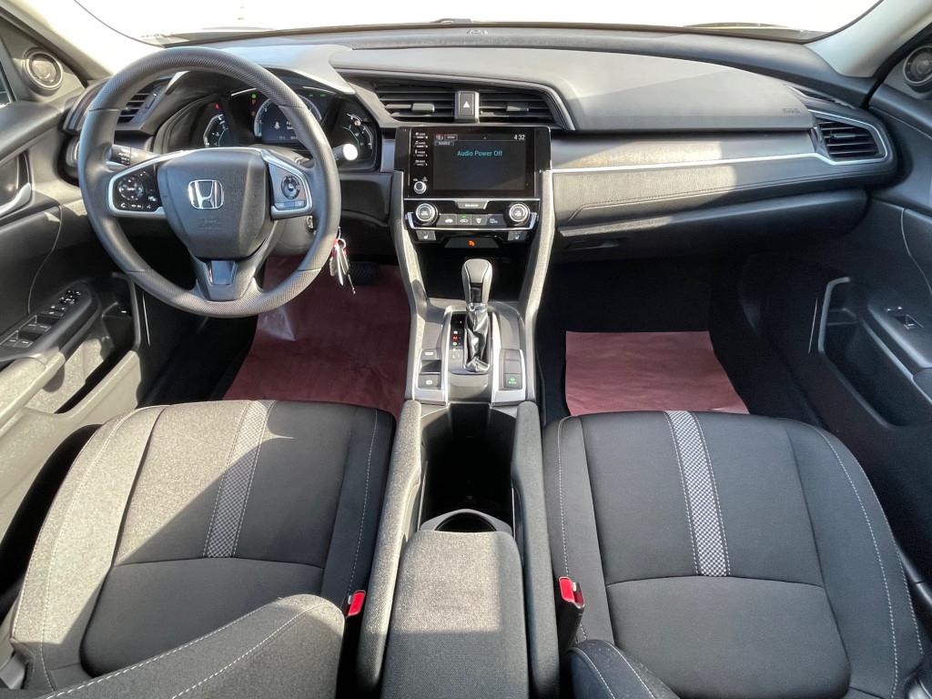 2021-Honda-Civic