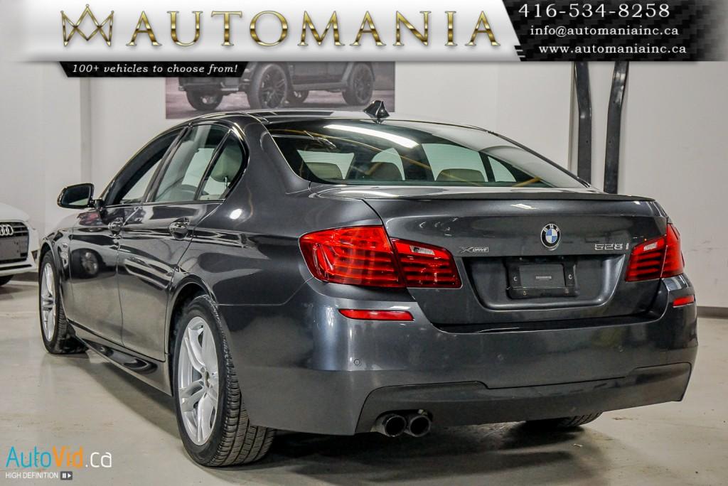 2016-BMW-528i xDrive