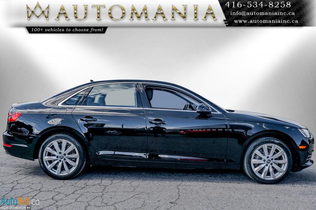 2017-Audi-A4