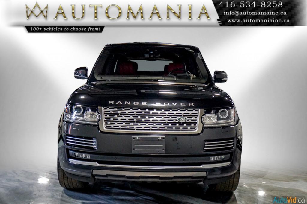 2017-Land Rover-Range Rover