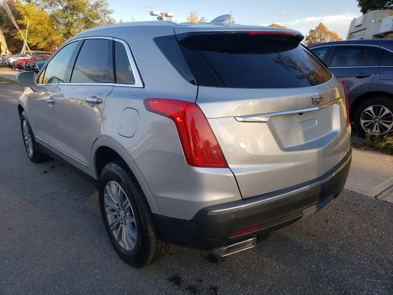 2019-Cadillac-XT5