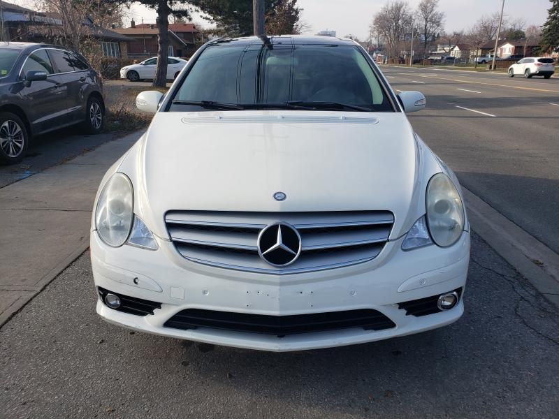 2008-Mercedes-Benz-R-Class