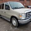 2010-Ford-Econoline Wagon