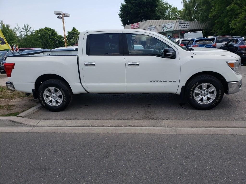 2018-Nissan-Titan