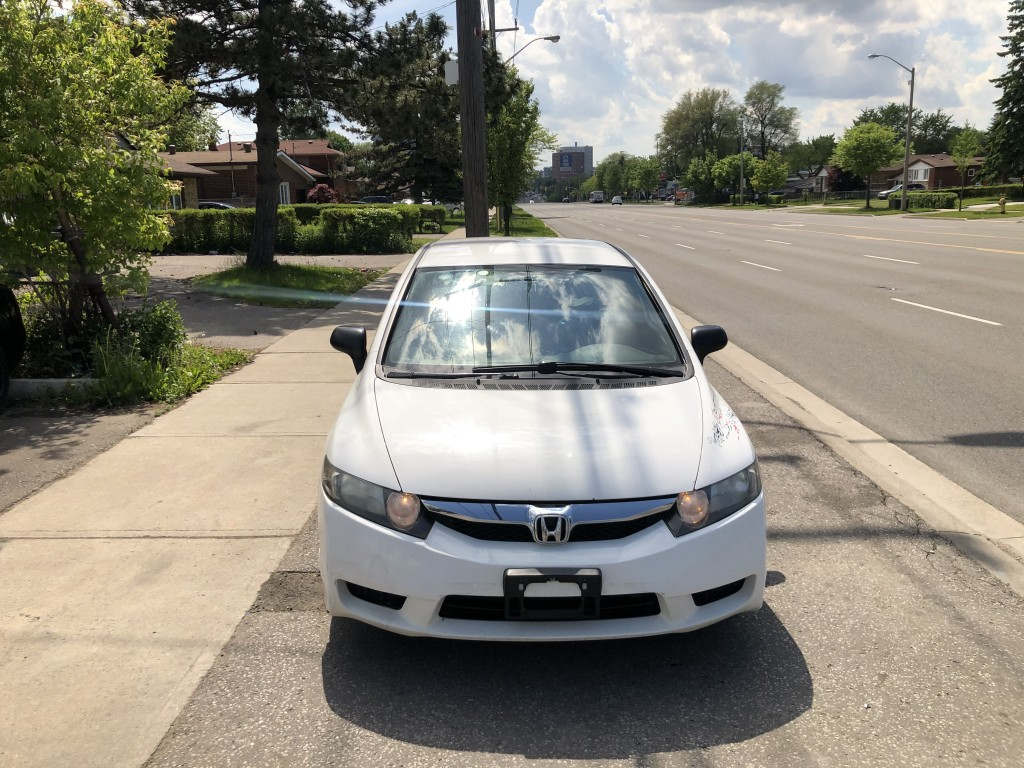 2009-Honda-Civic