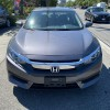 2018-Honda-Civic Sedan