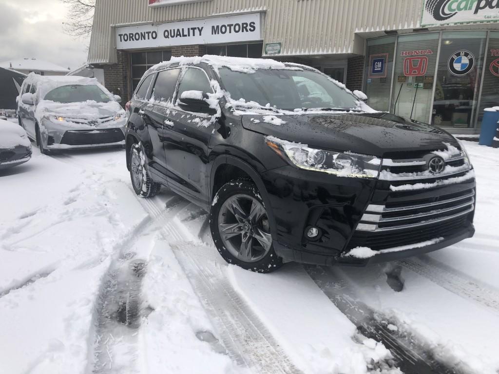 2019-Toyota-Highlander